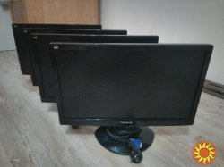 "ЖК Монитор 19"" LED Viewsonic VA1939wa (16:9)"